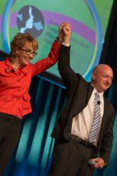 Honored at ASHA's 2012 Convention in Atlanta on Nov. 16